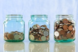bigstock-Saving-Money-In-Old-Jars-4782034