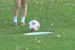 The NBT: Footgolf