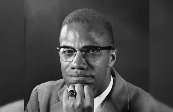 In honor of black history month introduce your students to the charismatic and controversial civil rights leader malcolm x in this video