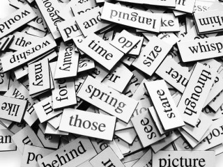 Web Tools for Studying Vocabulary Words