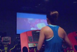 The NBT: Cardio Theaters