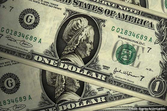 Diversity On Us Currency Channel One News