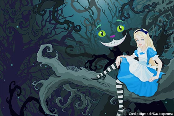 72a68e5426 Happy Birthday, Alice! Take Our 'Wonderland' Quiz | Channel One News