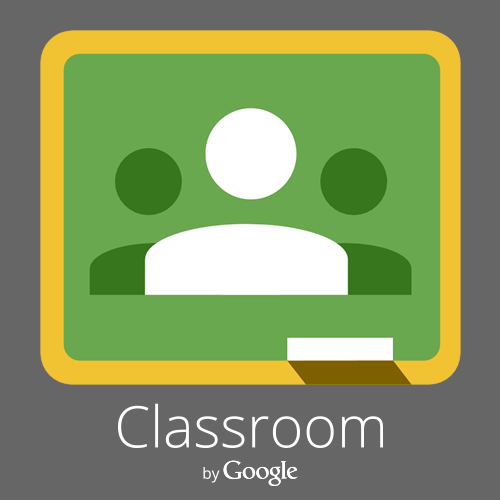 how to make a google classroom as a student
