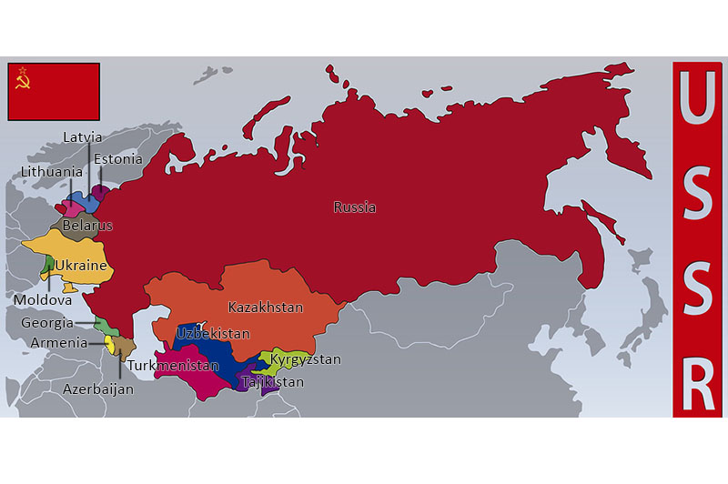 Lesson Plan Russia and the Baltics