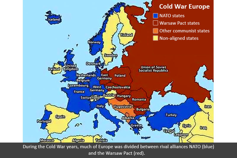 Lesson Plan Russia And The Baltics Channel One News