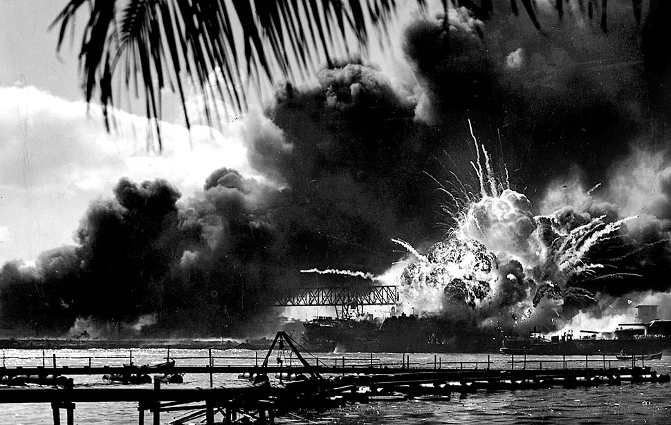 Pearl Harbor Remembrance Day Lesson | Channel One News